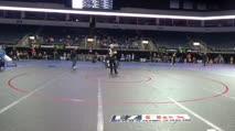 73 RR Rnd 5 - Brady Larson, Del City vs Brayden Viguers, Harker Heights Jr. Knights
