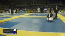 Connor James Donaldson vs Teddy Bandaruk Pan Jiu-Jitsu IBJJF Championship