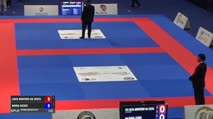 LUIZA MONTEIRO DA COSTA vs MARIA ASENSI Abu Dhabi Grand Slam UK