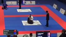 ADAM HUSSAIN vs ADAM ZYGA Abu Dhabi Grand Slam UK