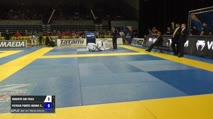 Patrick Gaudio vs Roberto Dib Frias IBJJF 2017 Pan Jiu-Jitsu Championship