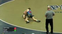 138 Finals - Tanner Litterell, USA vs Max Murin, Pennsylvania