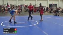 160 Finals - Stephan Glasgow, NJ vs Kyle Jasenski, NY