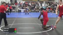 160 Finals - Jackson Turley, VA vs Edmond Ruth, PA