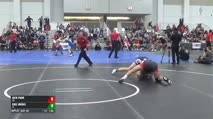 182 Finals - Jack Parr, MD vs Cole Urbas, PA