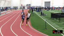 Men's 400m, Round 2 Heat 2 - Sean Bailey smashes NJCAA champs record w/ 45.59!