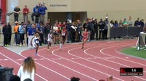 Women's 4x400m Relay, Round 1 Heat 5 - Barton County Breaks NJCAA Record!