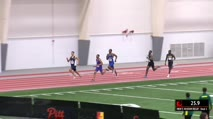 Men's 4x400m Relay, Round 1 Heat 1