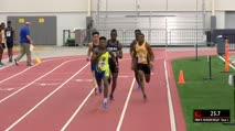 Men's 4x400m Relay, Round 1 Heat 2