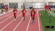 Men's 4x400m Relay, Round 1 Heat 3