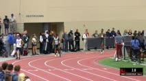 Men's 4x400m Relay, Round 1 Heat 4