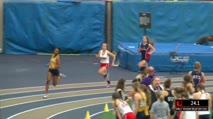 Girl's 4x400m Relay, Round 1 Heat 1