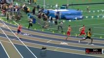Boy's 4x400m Relay, Round 1 Heat 1