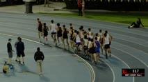 Men's 10k, Heat 1
