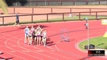 Women's 3k Steeplechase, Heat 1 - Watch Allie Ostrander's Debut!