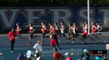 Men's 1500m Unseeded, Heat 5