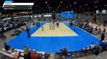 Legacy 17 Elite vs Mavs 17 Blue - Windy City National Qualifier, 17 open