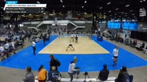 Mizuno Long Beach vs Uno Volleyball Club - Windy City National Qualifier, 17 open