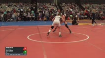 134-H Round of 64 - Peter Delise, Barn Brothers vs Sean Lubiak, Cja