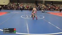 68-M Round of 32 - Anthony Knox, Rhino vs Joseph Connolly, Jefferson
