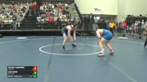 162-H Round of 64 - Michael Blakemore, Methacton vs Jake Reiter, Blue Devils