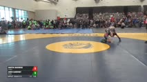 102-I Round of 32 - Martin Makowski, Arsenal vs Aiden Sandfort, Buena