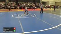89-M Round of 16 - Rocco Dellagatta, Buena vs Franklin Norris, Alpha Dogs