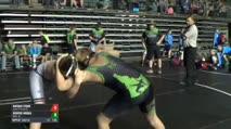 112 RR Rnd 3 - Nathan Stone, Team PA Gold (E) vs Hunter Hobbs, Idaho (E)