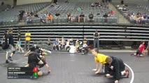 50 RR Rnd 1 - Vincent Rosas, Kansas Devil Dogs (E) vs Chase Wirnsberger, Team PA Blue (E)