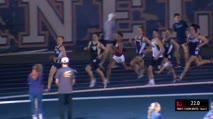 Men's 1500m Invite, Heat 4