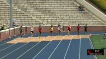 Women's 400m, Heat 8