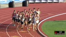 Brooks Boy's 3200m