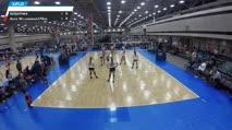 HJV 17 Elite vs Asics Willowbrook17Gold - 2017 Mizuno Lone Star Classic National Qualifier: Week 2