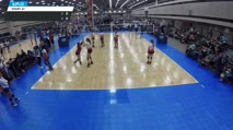 Mad Frogs 17's N Blue vs Asics Willowbrook 17 GOld - 2017 Mizuno Lone Star Classic National Qualifier: Week 2, 17 Open Pool