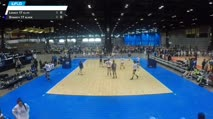 Legacy 17 Elite vs Dynasty 17 Black - Windy City National Qualifier, 17 Open