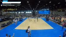CIA 17 BLACK (IA) vs DYNASTY 17 BLACK (HA) - Windy City National Qualifier, 17 OPEN