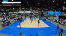 ATHENA 16-1 GOLD (CE) vs UNIFIED 16-1 (LK) - Windy City National Qualifier, 16 OPEN