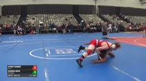 172-H 3rd Place - Jeffrey Browne, Pro-Ex vs Neamiah Diggs, Harrisburg