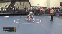 140b-I Finals - Tommy Baldwin, Town Center vs Tommy Goodwin, Olympic