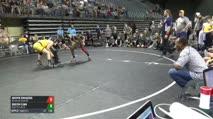 140 Finals - Joseph Forsberg, Minnesota Storm (E) vs Dustin Flinn, Team PA Gold (E)