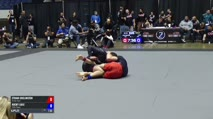 Ethan Crelinsten vs Ricky Lule ADCC North American Trials 2017