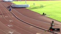 Boy's 4x400m Relay, Round 1 Heat 5