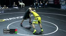 120 Finals - Julian Chlebove, Dark Knights vs Jakob Camacho, Iowa Style Wrestling