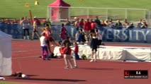 Men's 800m Unseeded, Heat 4