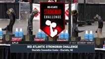 2017 Mid-Atlantic Strongman Challenge Replay