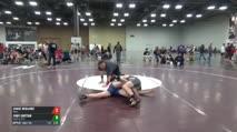 S-115 Mat 18 1:30 pm 3rd Place - Chase DeBlaere, Unatt. vs Cody Chittum, Level Up W.C.
