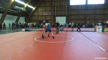 195A LBS Finals 5th - Ryan Vasbinder vs Kyle Lightner, Delaware Valley Regional Hs