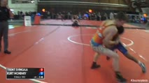 120A LBS Finals 3rd - Trent Svingala vs Kurt Mchenry, St. Pauls