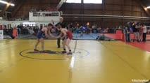 126A LBS Finals 1st - Carson Manville vs Nick Raimo, Apex