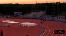 Women's 200m Invite, Heat 1
